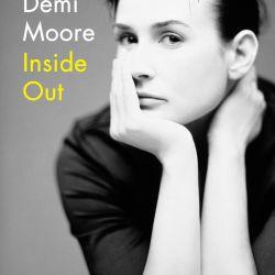 Demi cuenta todo en su libro Inside out