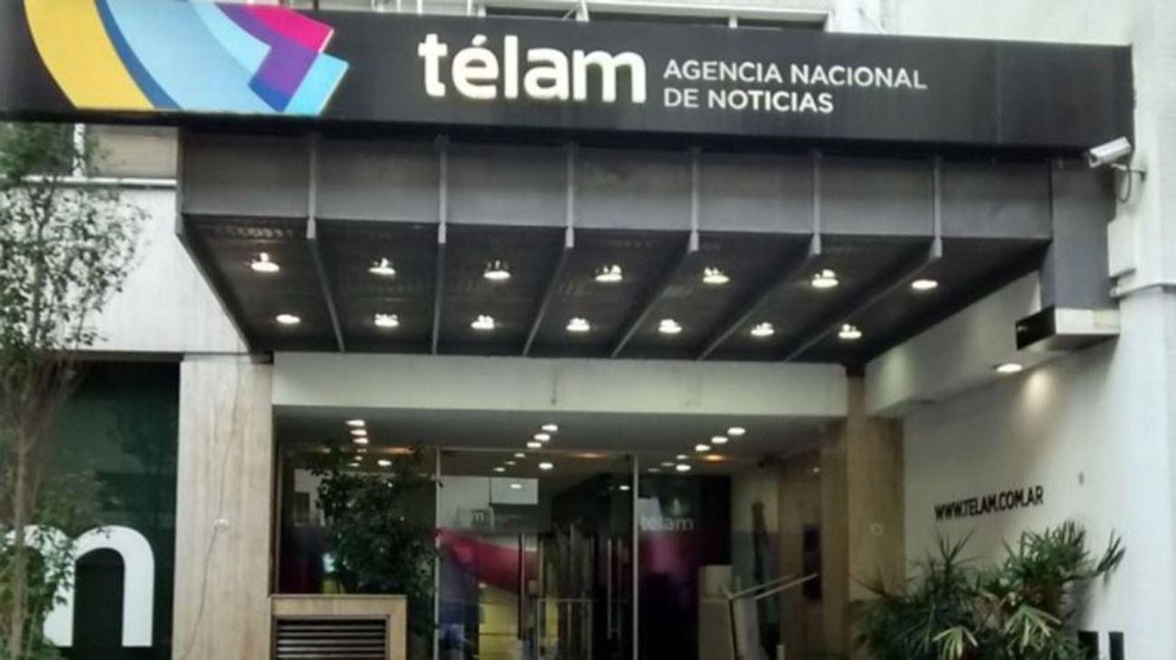 Indagarán a dos funcionarios de Télam por una supuesta contratación irregular