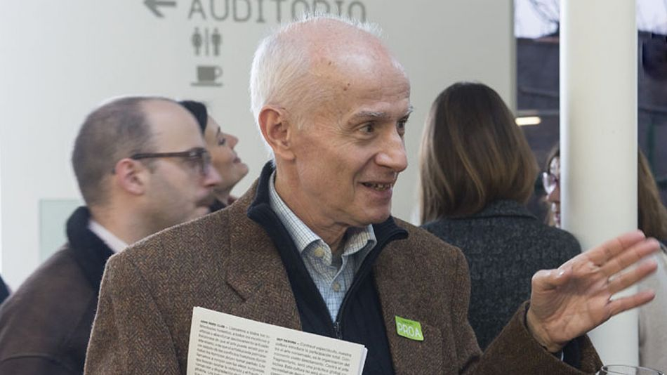 Hugo Beccacece 20190913