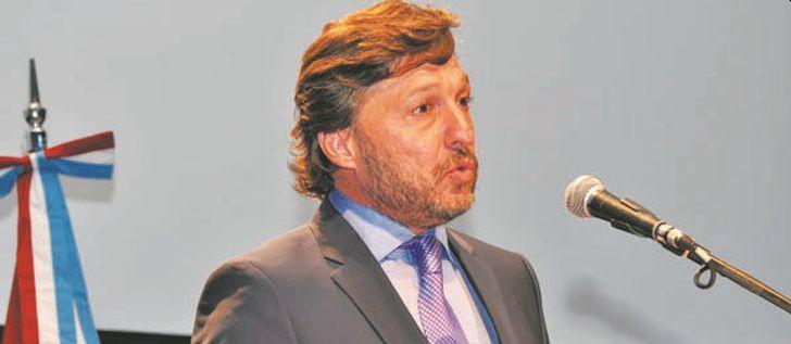 BAJO INVESTIGACION. Horacio Busso era el presidente de Cotreco. Asegura que la Municipalidad le adeuda $887 millones.