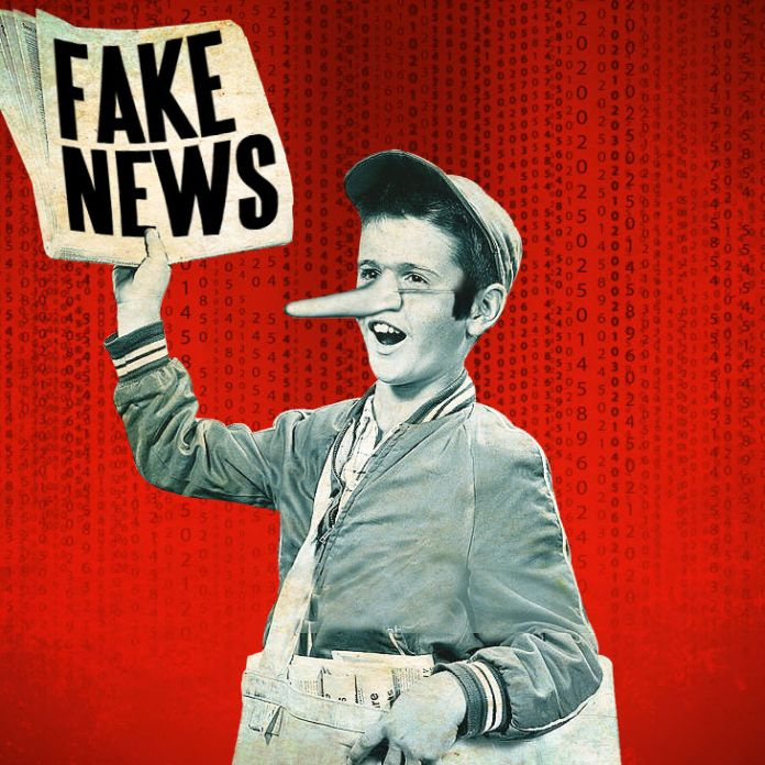 Buenos Aires Times   Fake news persists in Argentina as election ...