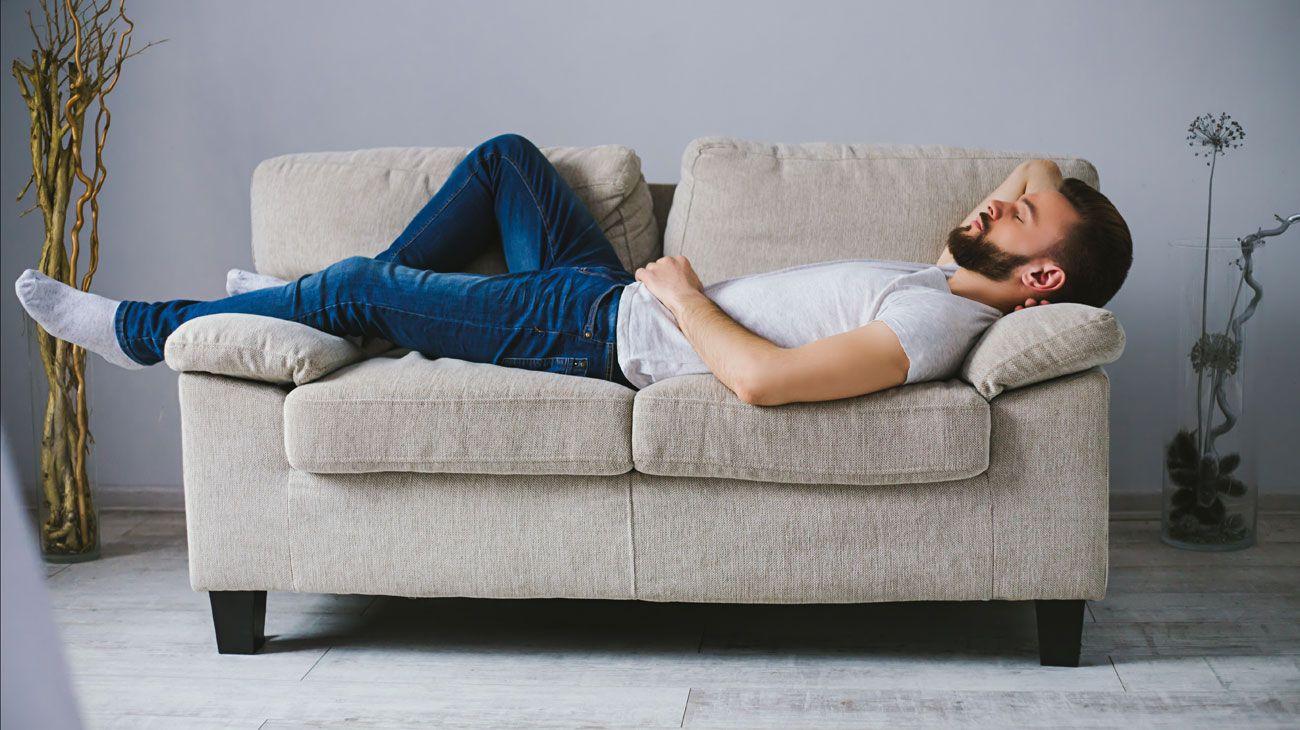 PROTECCIÓN. La proporcionaría tomarse una siesta de 30 minutos una o dos veces a la semana.