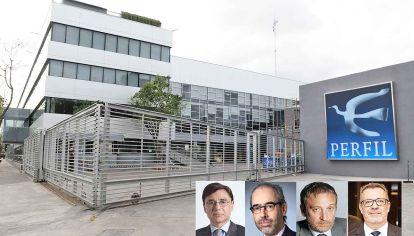 Información. Todos los martes de octubre, Fontevecchia, González, Zunino y Gurmindo debatirán sobre la realidad política y económica del país.