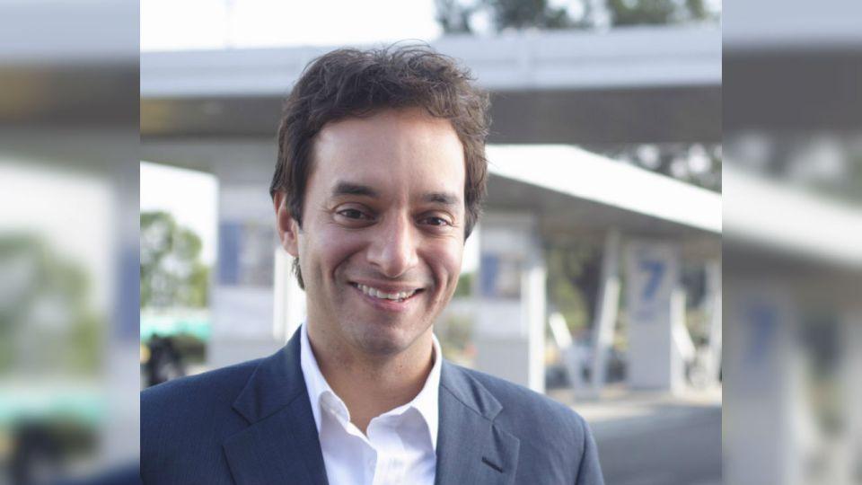 Alberto Bernal es el jefe de mercados emergentes y estrategia global de XP Investment.