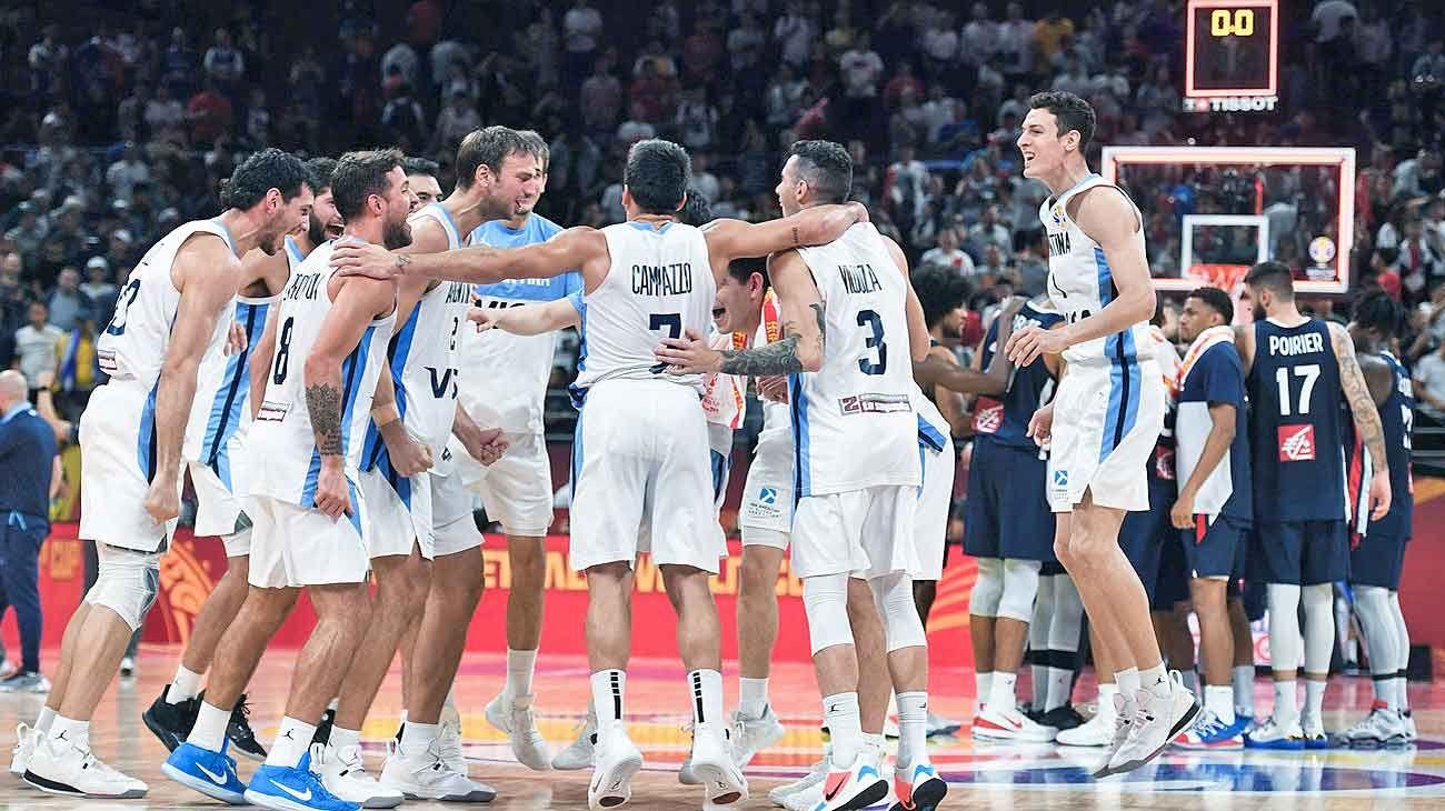 Certeza. Más allá del resultado, Argentina se aseguró algo en este Mundial: su futuro.