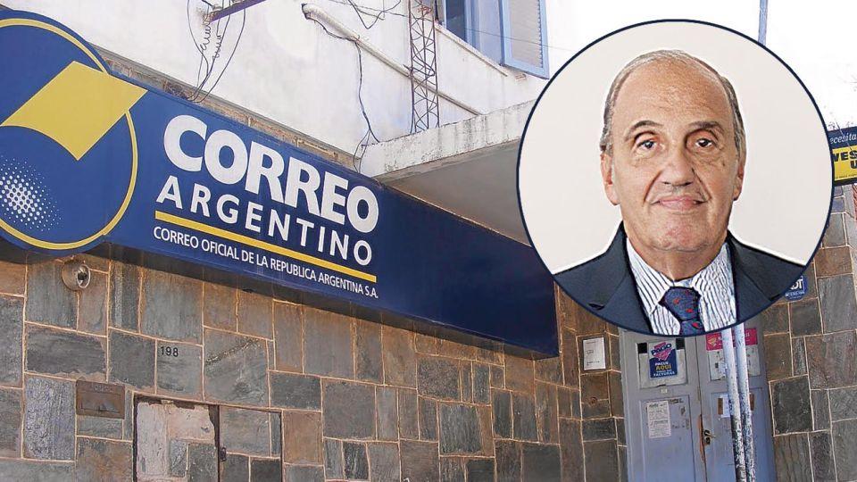 Coadministrador. Así designó la Justicia a Ferrario, del Tribunal de Arbitraje de la Bolsa de Comercio porteña.