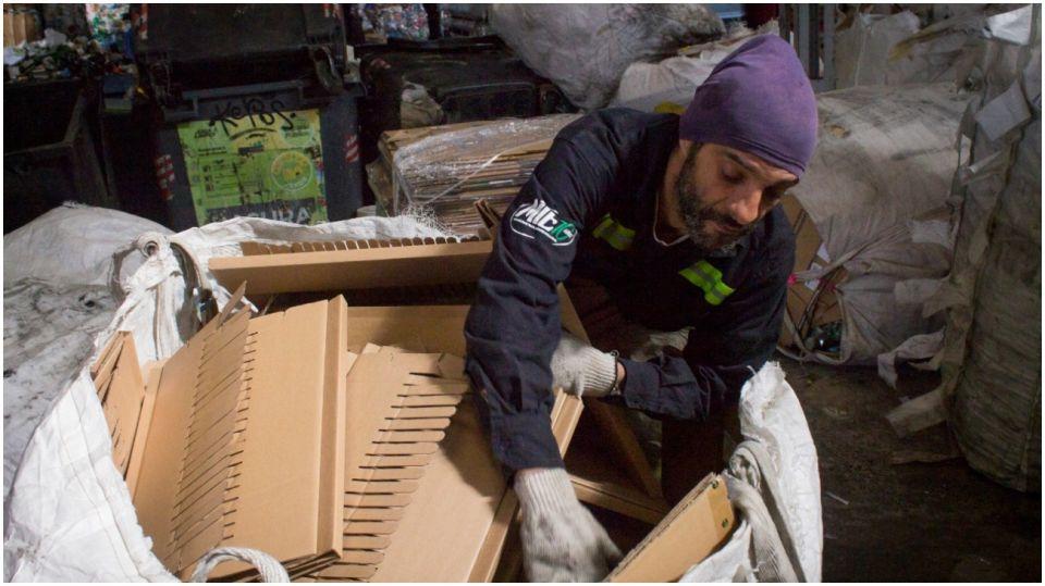 reclamo residuos cartoneros 16092019
