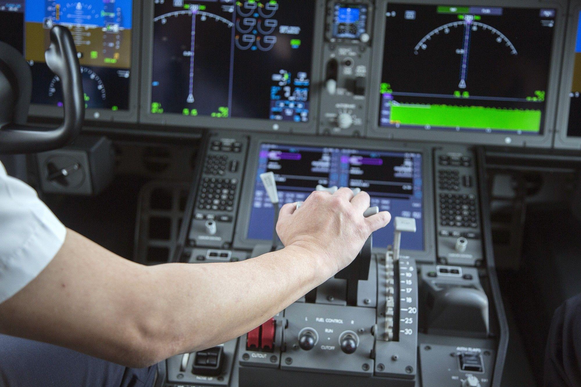 Mujeres piloto podrían ayudar al auge de los viajes en Asia