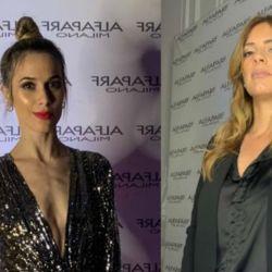 De la mano de Alfaparf, las celebrities conocieron las últimas tendencias en coloración