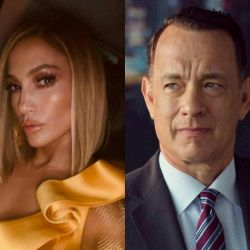 Jennifer López y Tom Hanks, protagonistas de una polémica