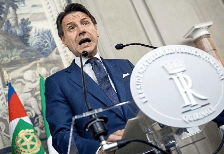 Tras confirmar dos casos de coronavirus, Italia suspendió vuelos desde y hacia China