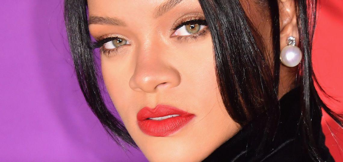 Rihanna, ¿embarazada?