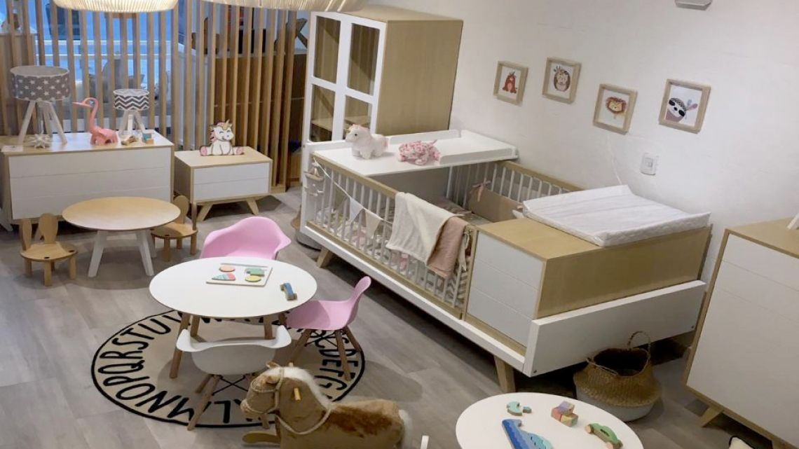 Picky Kids Furniture