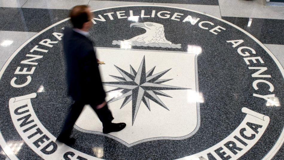 agencia inteligencia estados unidos cia