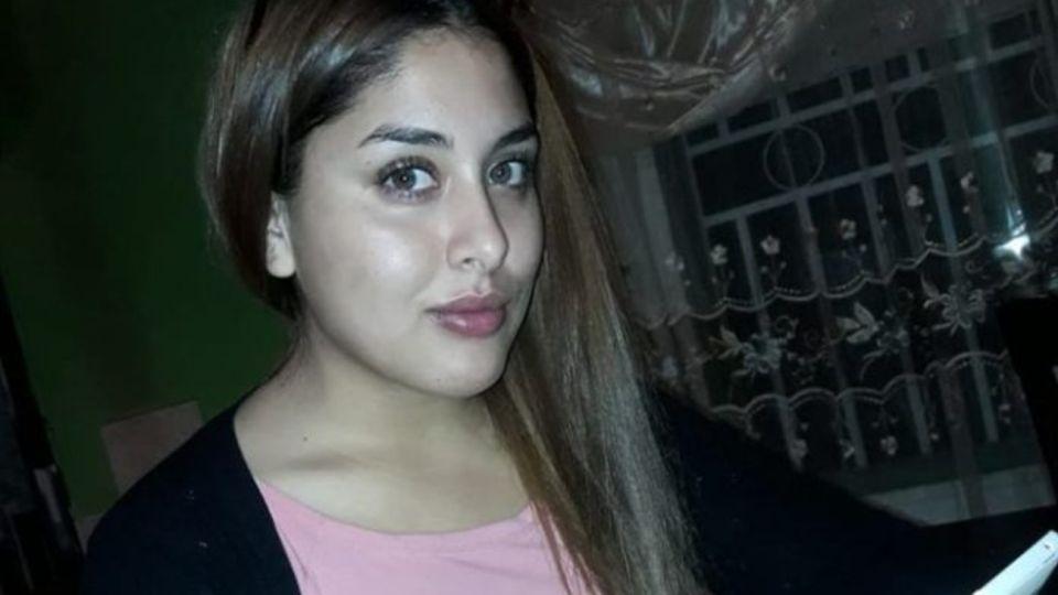 Laura Cielo López fue vista por última vez el 12 de septiembre.