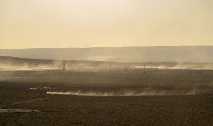 Resultado de imagen para Rusia quiere construir una vía férrea entre Vaca Muerta con Bahía Blanca