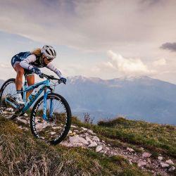 La marca estadounidense Trek sigue manteniendo firme su reputación de calidad dentro del ciclismo