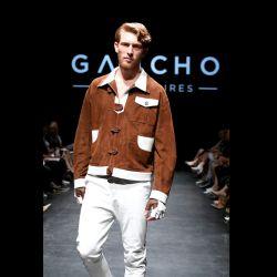 Gaucho, la firma local que piso fuerte en las pasarelas de New York