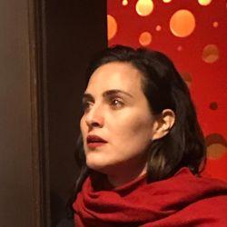 Julieta Díaz confesión