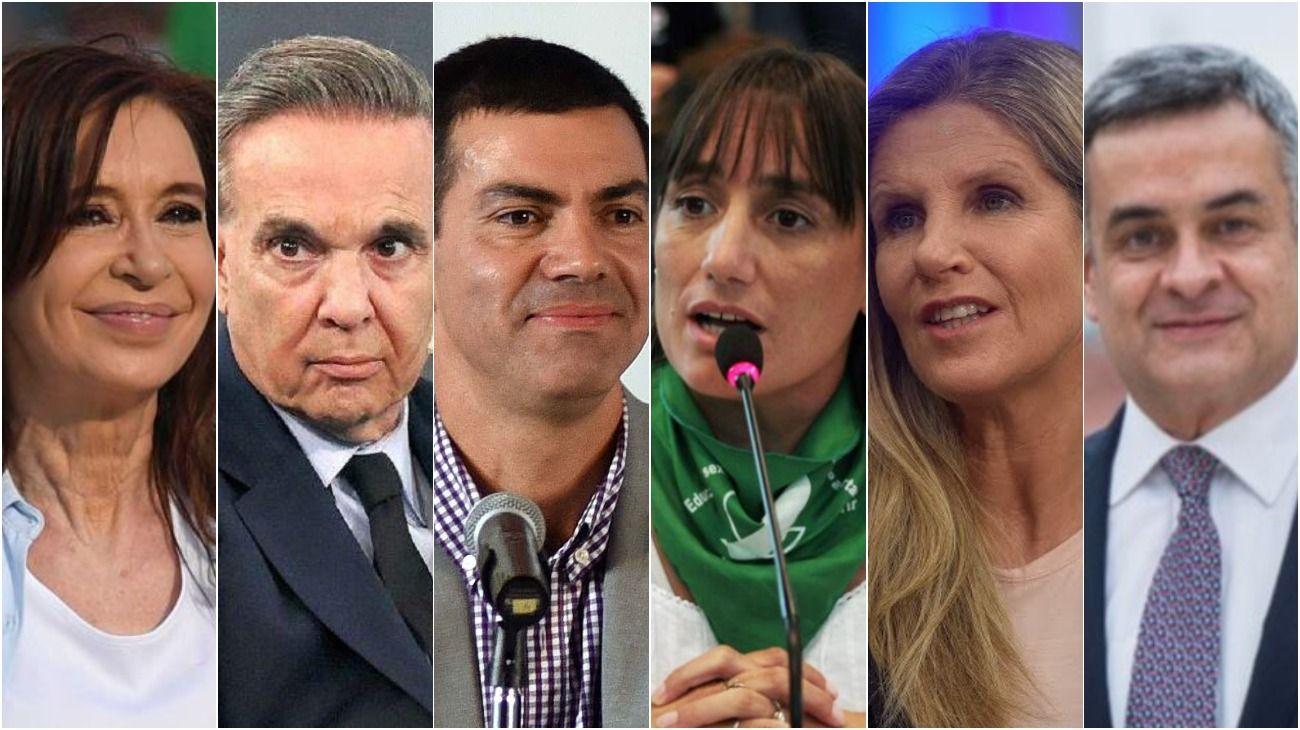 Debate de vices: ¿aceptará Cristina Kirchner la presión de los otros candidatos?