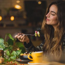 Mindful Eating: una alimentación consciente