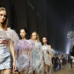 Semana de la moda londinense, nuestros elegidos