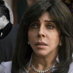 Vero Castro, deprimida por culpa de Yolanda