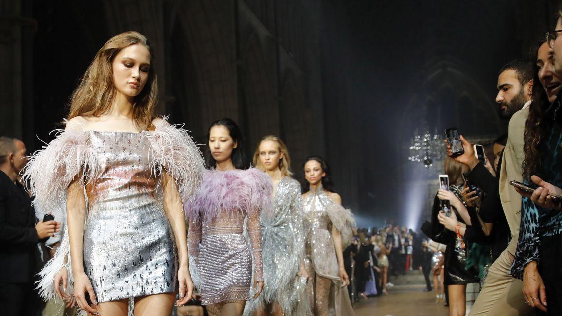 London Fashion Week: copiamos nuestros 3 looks favoritos