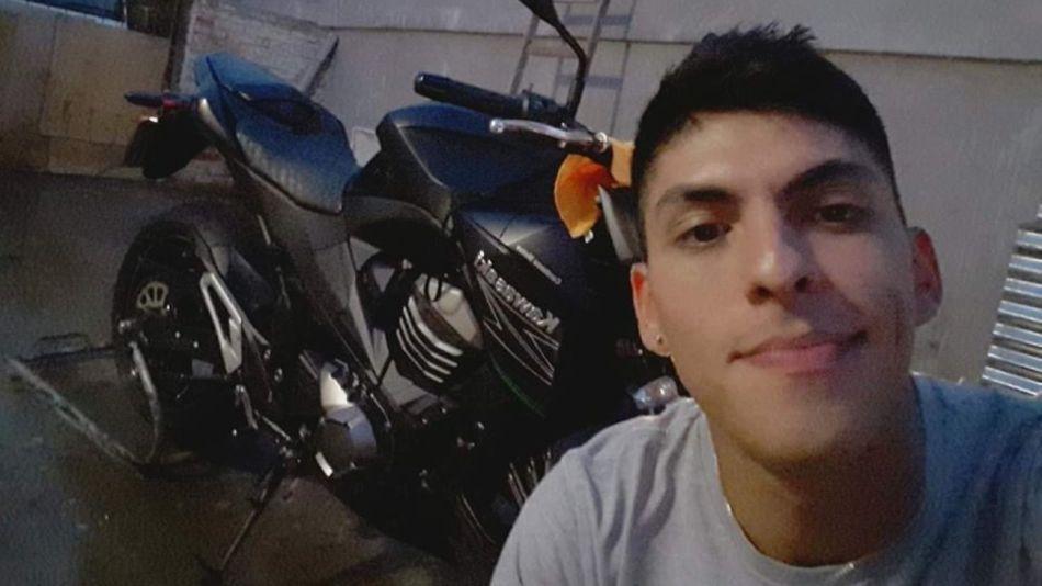 Crimen de Cielo Plottier: Alfredo Escobar fue acusado de violación y femicidio.