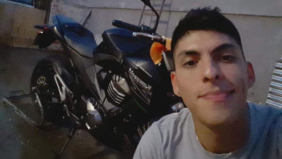 Crimen de Cielo López: Alfredo Escobar fue acusado de violación y femicidio.