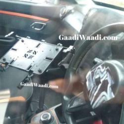 Renault Kwid 2020 (fuente: Gaadiwaadi)