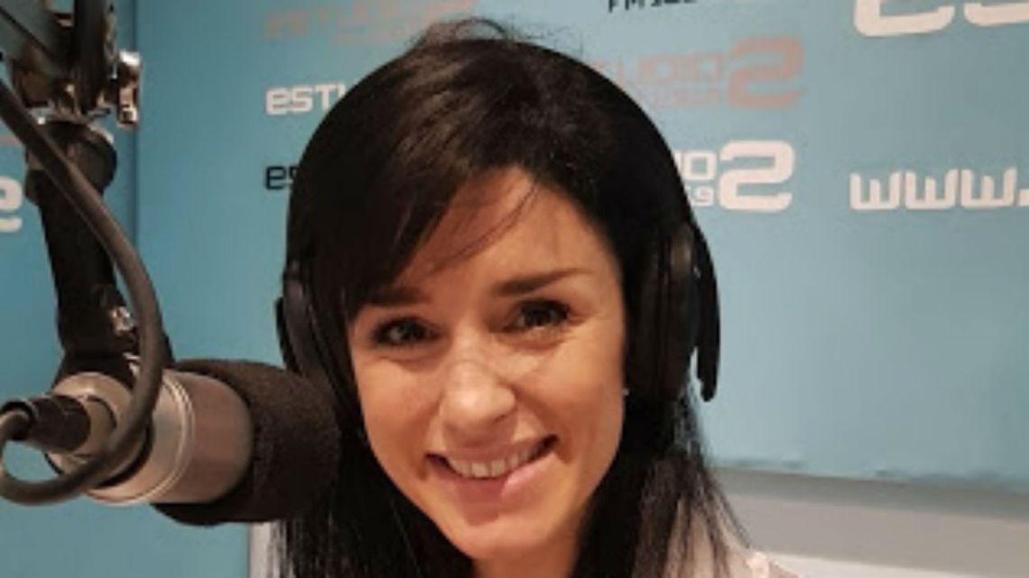 La nueva vida de Violeta Lo Re, ex novia de Ricardo Fort
