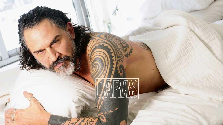 """Conocé la otra pasión de Marcelo Peralta, el actor de """"El Marginal"""""""