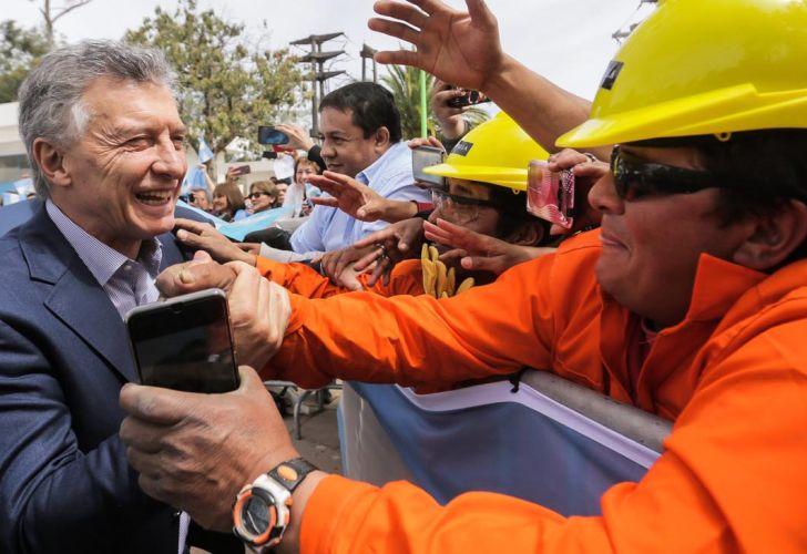 Mauricio Macri en Jujuy_g 20190919