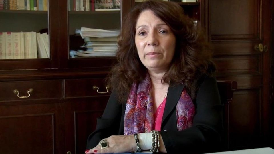 Cristina Caamaño fiscal