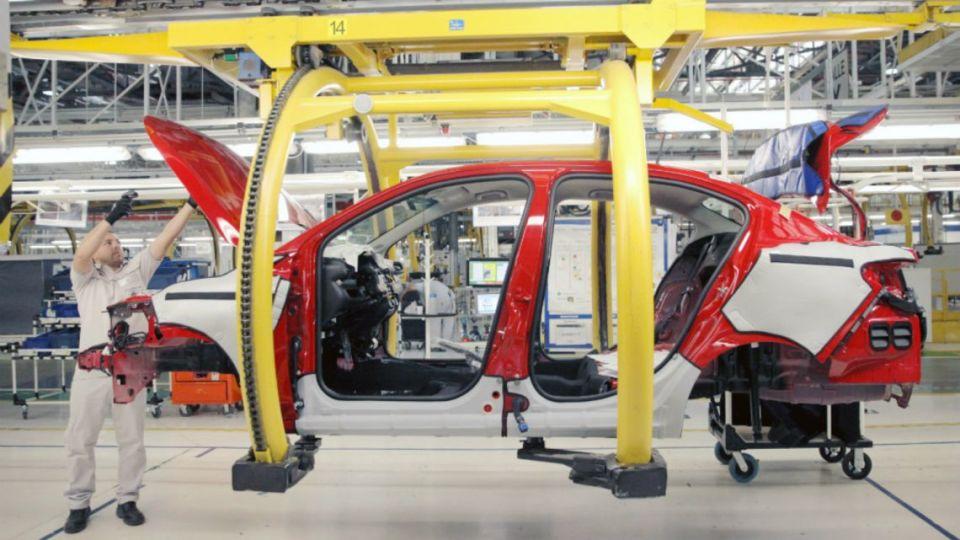 Industria automotriz argentina