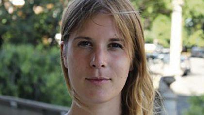 Lucila Svampa