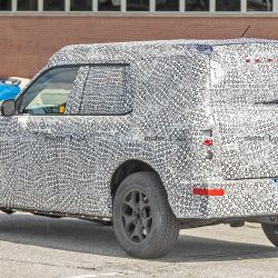 Ford Baby Bronco (fuente: Motor 1)
