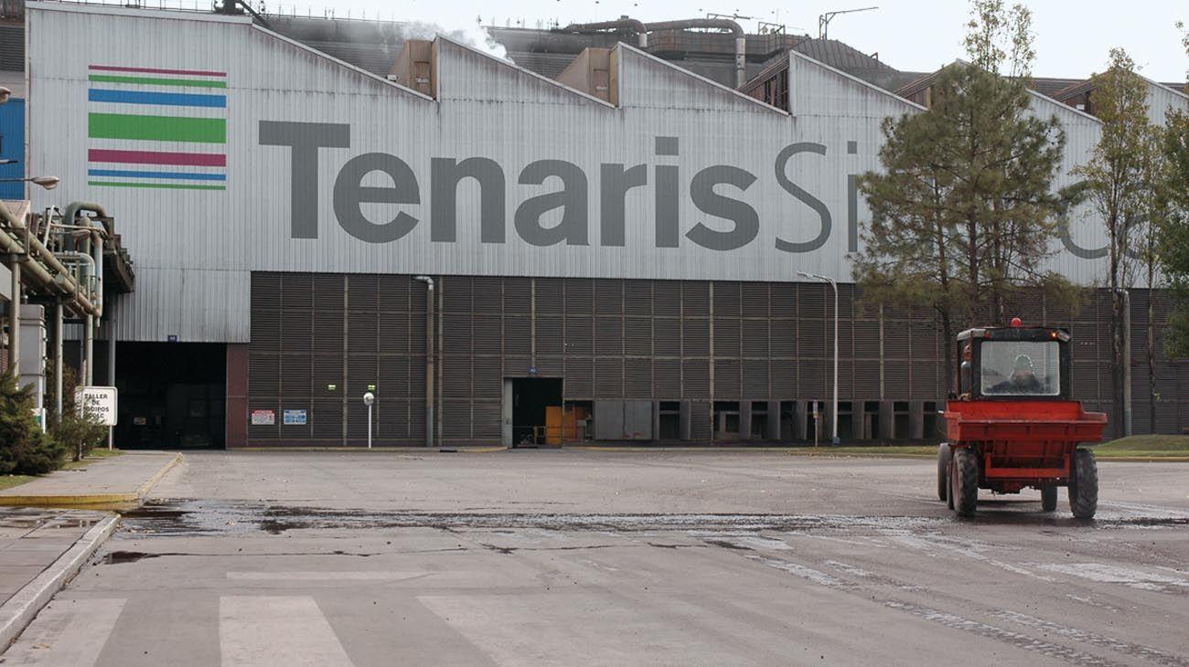 Siderúrgica Tenaris