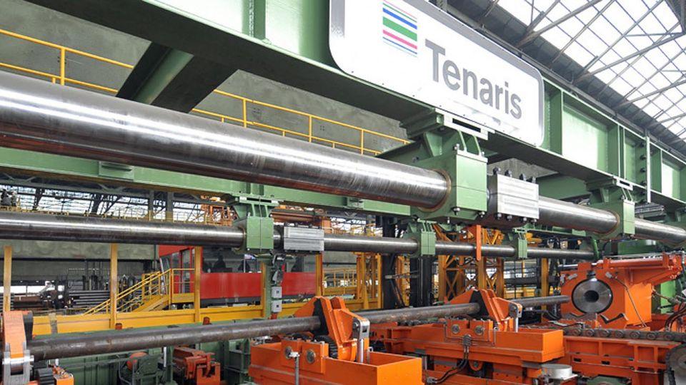 Tenaris 20190920