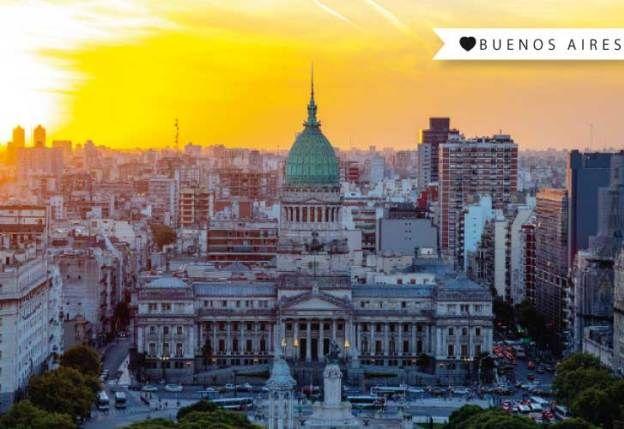 La Ciudad impulsa un proyecto para cobrar un impuesto a turistas extranjeros