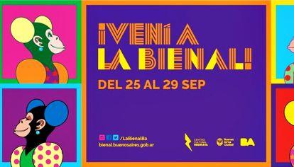 Bienal. La Bienal de este año se compone de artistas seleccionados para la edición, pero incluye otros que participaron de ediciones anteriores y fueron invitados a exhibir sus obras.