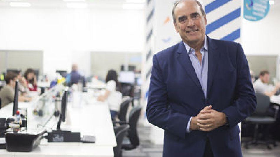 Entrevista a Guillermo Francos
