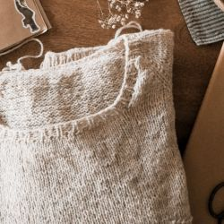 Moda y hábitos de consumo