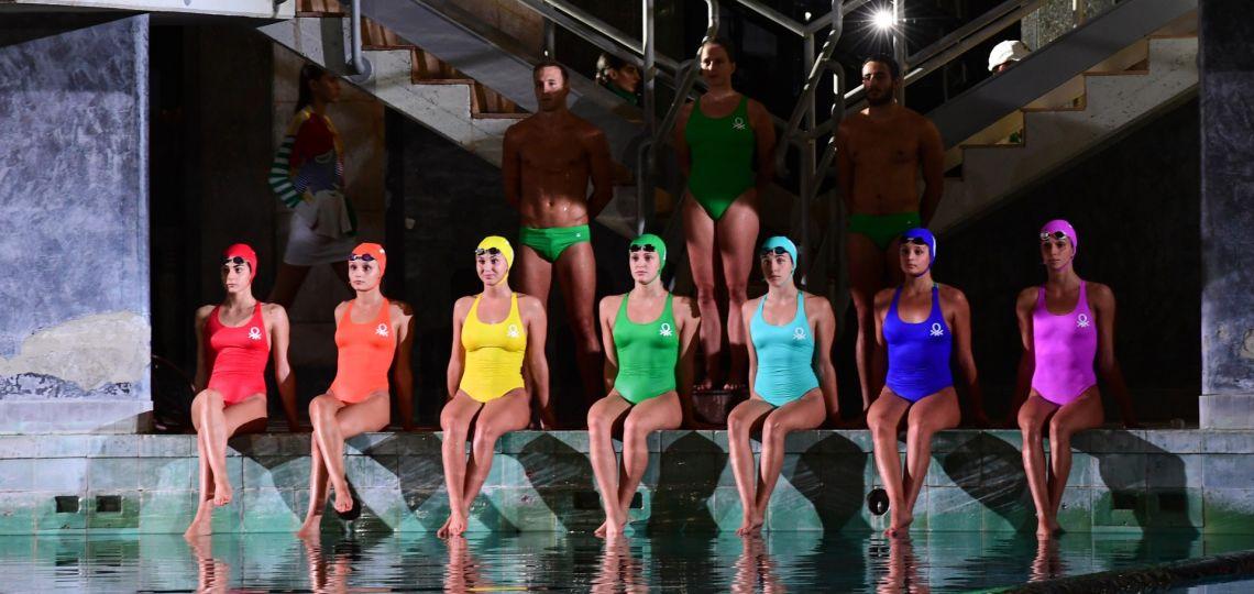 Milan Fashion Week: 10 claves de estilo que aprendimos de Benetton