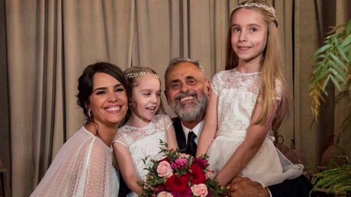 """Romina Pereiro: """"Al principio no me gustaba la exposición de mis hijas"""""""