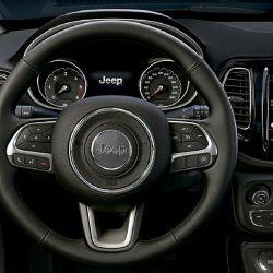 Jeep Compass 2019