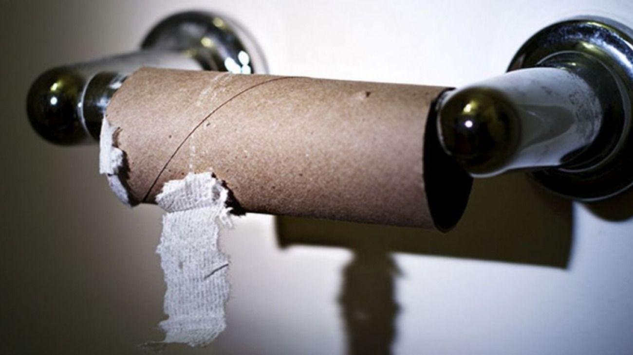 Imagen de carácter ilustrativo | La falta de papel higiénico en el baño de un reconocido lugar porteño fue el puntapié para que Carolina comenzara con su cuenta de Instagram.