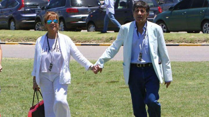 La dura revelación de Marcela Tinayre sobre la salud de Marcos Gastaldi
