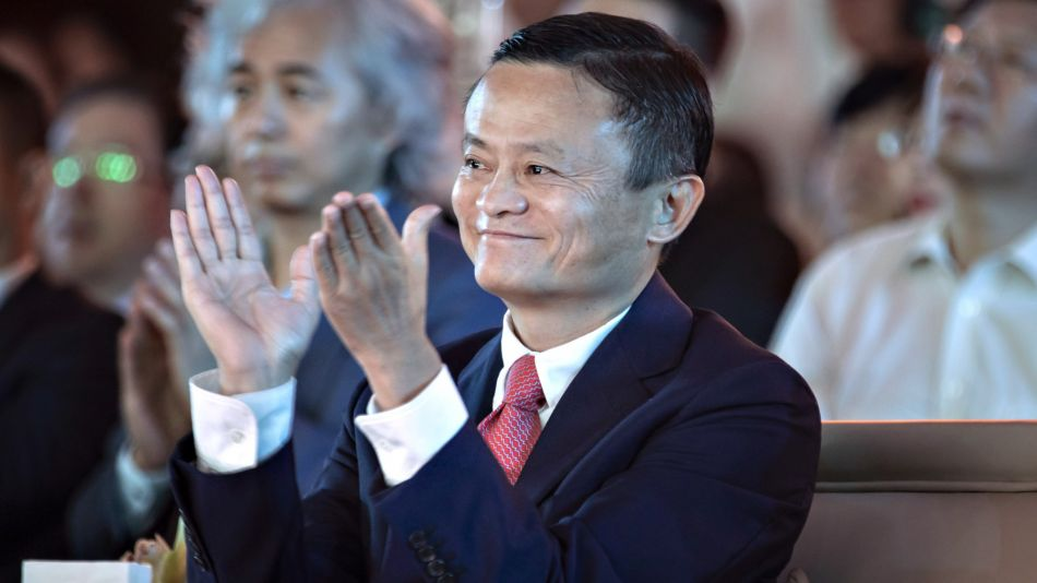 How Jack Ma Became the Role Model for China's Startup Generation